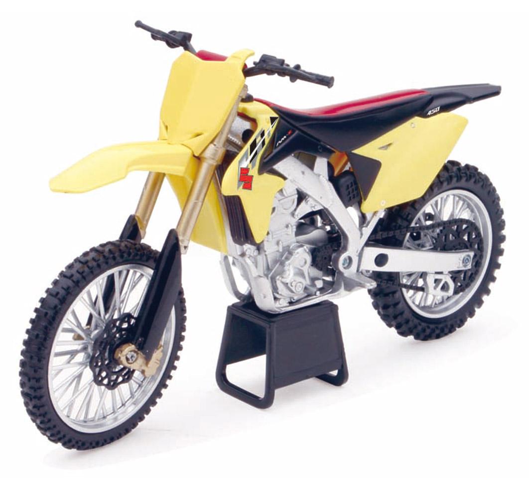 Road Dirt Rider New Ray Toys Ca Inc
