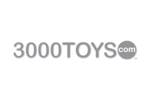 3000 Toys