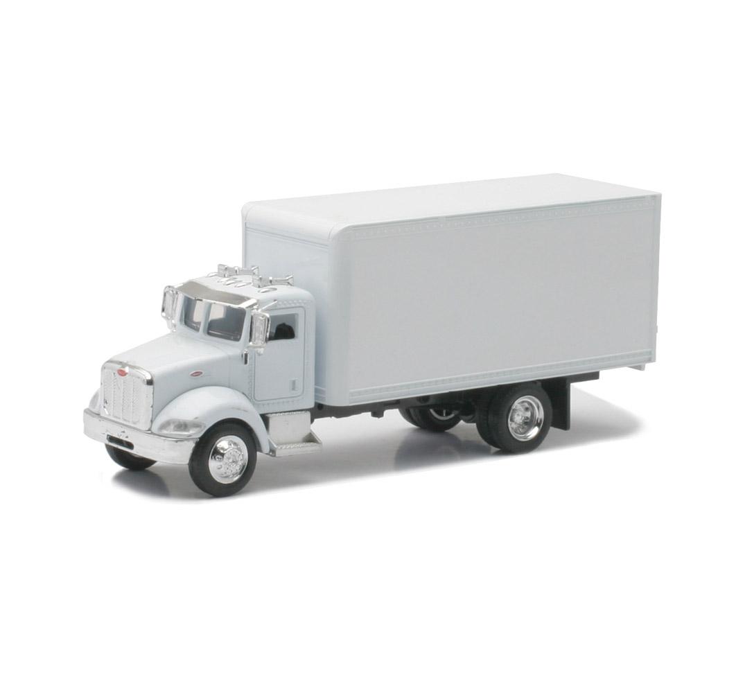 Long Haul Trucker – New-Ray Toys (CA) Inc