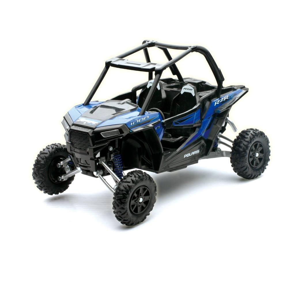 1:18 Scale Polaris RZR XP 1000 – New-Ray Toys (CA) Inc